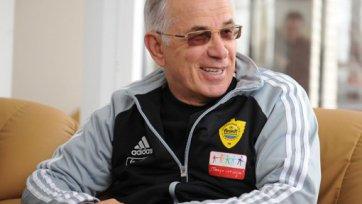 Гаджиев: «Бухаров по потенциалу мог быть основным форвардом «Зенита»