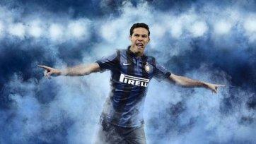 В «Лацио» опровергли трансфер Эрнанеса в «Интер»