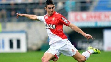 Защитник «Монако» продолжит карьеру в Испании