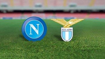 Анонс. «Наполи» - «Лацио». Кто станет последним полуфиналистом Кубка Италии?