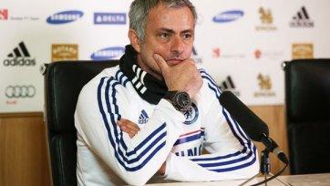Моуринью: «То, что показал «Вест Хэм», это футбол из позапрошлого века»