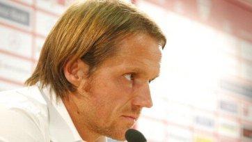 Шнайдер: «Штутгарт» не заслуживал поражения»