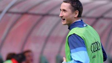 Быстров считает себя игроком сборной России