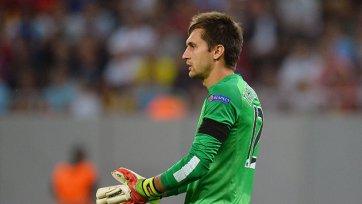 «Фиорентина» проявляет интерес к вратарю сборной Румынии