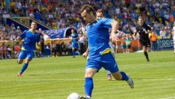 Дмитрий Кириченко может завершить карьеру
