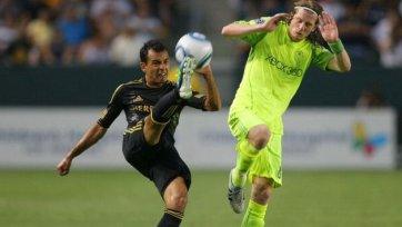 «Болонья» договорилась о переходе шведского футболиста