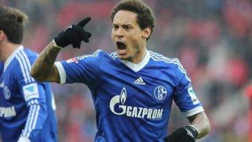 «Бешикташ» может подписать полузащитника «Шальке»