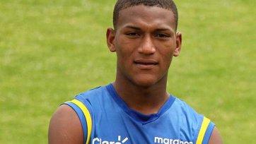 «Штутгарт» подписал игрока эквадорской «Барселоны»