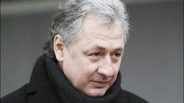 Билялетдинов: «От предложения «Зенита» нельзя было отказаться»