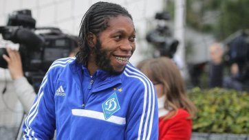 Мбокани: «В «Динамо» здоровая конкуренция на любой позиции»