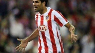 Способен ли «Атлетико» взять золото «Ла Лиги»?
