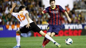 Анонс. «Барселона» - «Валенсия». Старые-добрые каталонцы против обновленных левантийцев