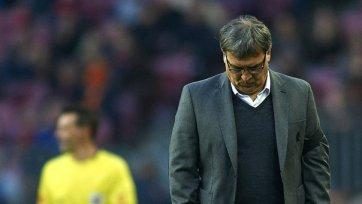 Мартино: «Это поражение дало много пищи для размышлений»
