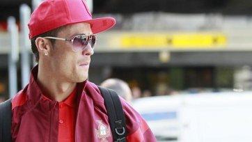 Роналду на закате карьеры будет не прочь переехать во Францию