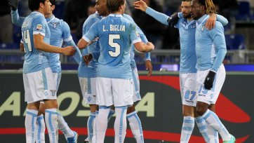 «Лацио» во время трансферного окна получил отказ от 10 футболистов