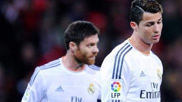 «Реал» в драматичном матче удерживает ничью