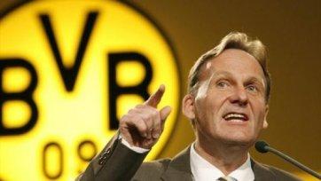 Ватцке: «Сейчас «Бавария» имеет колоссальное превосходство над всеми»