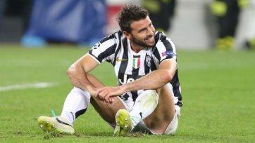 Барцальи травмировался в матче с «Интером»
