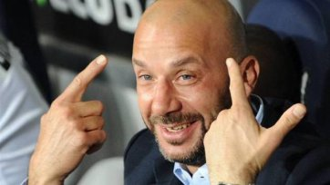 Виалли: «Сейчас «Интер» просто не соперник «Ювентусу»
