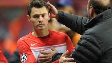 Билялетдинов станет игроком «Анжи»
