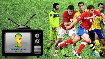 Сыграть в составе своей национальной команды на чемпионате мира – мечта каждого футболиста