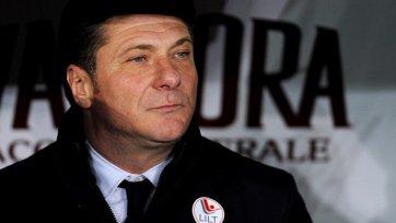Главный тренер «Интера» может остаться без работы