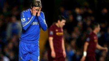 Анонс. «Манчестер Сити» - «Челси» - быть ли новому лидеру?