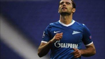 Роман Широков может быть отстранен от команды
