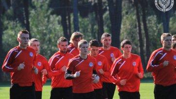 «Амкар» не удержал победу в матче с «Литексом»