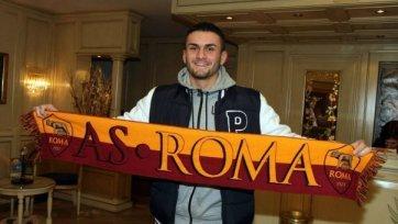 Бериша: «Было много предложений, но я всегда мечтал играть в Италии»