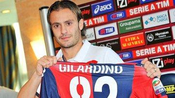 Джилардино остался верен «Дженоа»