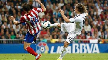 «Реал» сыграет против «Атлетико» боевым составом