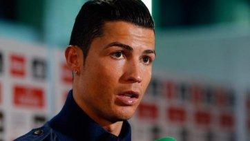Анчелотти: «Роналду не заслужил длительной дисквалификации»
