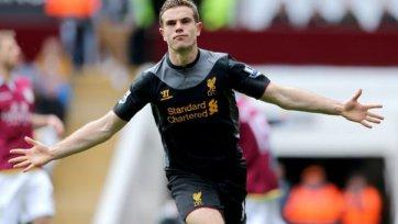 «Ливерпуль» готов продлить контракт с Хендерсоном