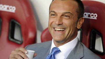 «Интер» остался без спортивного директора