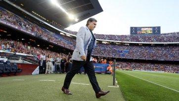 Мартино: «Я понимаю тех, кто не пришел на футбол в столь поздний час»
