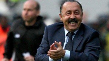 Газаев: «Шахтер» является фаворитом Лиги Европы»