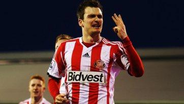 Джонсон надеется вернуться в сборную Англии