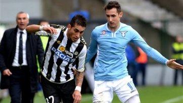 Мирослав Клозе может продлить контракт с «Лацио»