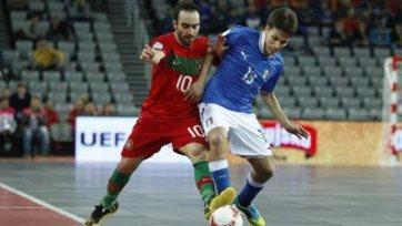 Фантастическая игра выводит Италию в финал ЧЕ