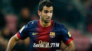«Рома» может подписать защитника «Барселоны»
