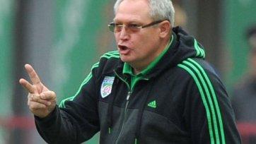 Юрий Красножан продолжит работу в Казахстане