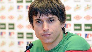 Итурраспе: «Надеюсь, что пригожусь сборной Испании в отборе на Евро-2016»