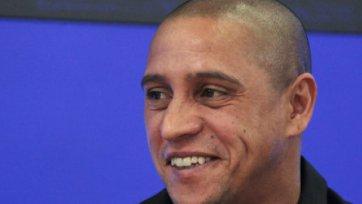 Роберто Карлос: «Не стоит сваливать всю ответственность лишь на Неймара»