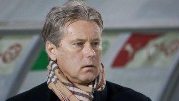 Буряк: «Объединенный Суперкубок вызвал лишь положительные эмоции»