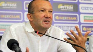Григорчук: «Главная цель сборов – эффективно подготовиться к «Лиону»