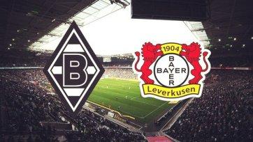 Анонс. «Боруссия М» - «Байер» - немецкая «битва» за Лигу чемпионов