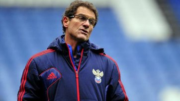 Капелло: «Принял сборную России, так как люблю решать сложные задачи»