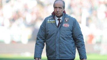 Вентура продолжит тренировать «Торино»