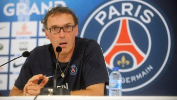 Блан: «Мы собираемся обыграть «Монако»